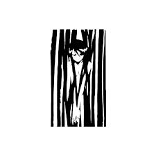 Rukia Kuchiki Manga Anime S Decal