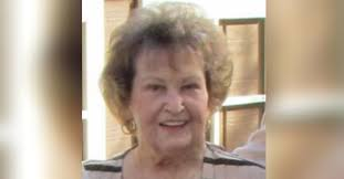 Lillie LaVerne Smith Obituary - Visitation & Funeral Information