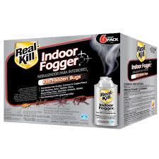 indoor fogger
