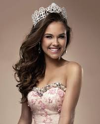 how to do pageant hair and makeup