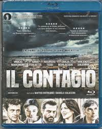 Il contagio - rental -: Amazon.it: Film e TV