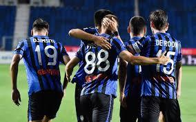 Serie A, la classifica delle squadre per gol segnati