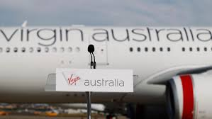 Virgin Australia Goes Out Of Business ...