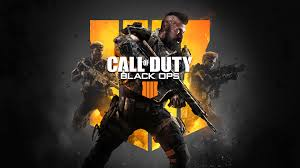 call of duty black ops 4 fondo de
