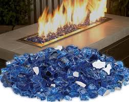 best fire glass burners fire rocks