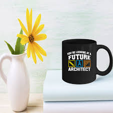 funny architect coffee mugs
