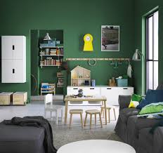 18 Stylish Playrooms That Blend Into Your Living Space
