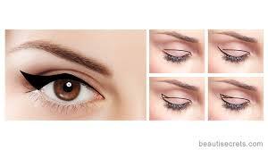 downturned eyes makeup tutorial