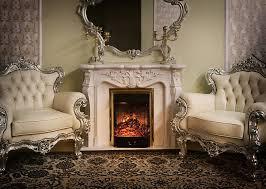 hd wallpaper black electric fireplace