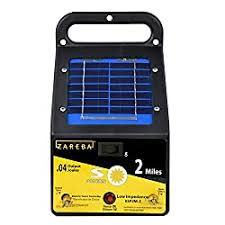 The Best Solar Fence Charger In 2020 Reviews Buying Guide Nestlords