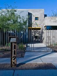 21 Most Popular Modern Privacy Fence Design Ideas Viralinspirations Modern Fence Design Modern Mailbox Fence Design