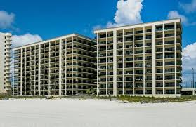 gulf coast vacation condos southern