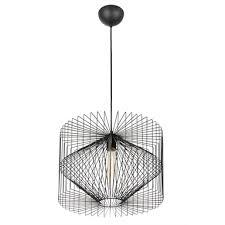 home design black vogue pendant light