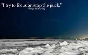 inspirational quotes for goalies quotesgram