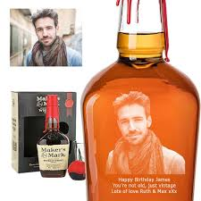 photo end makers mark 70cl gift