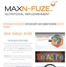 maxn fuze small mobilise solutions