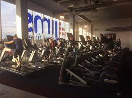 jims fitness my dilbeek