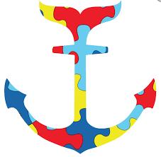Autism Awareness Decal Hampton Trading Company