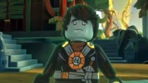 NINJAGO EPISODE 48 IMAGES OF COLE TURNING INTO A GHOST!!! - video ...