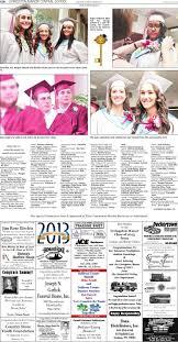 Graduation Yearbook 2013 by Sullivan County Democrat/Catskill-Delaware  Publications - issuu
