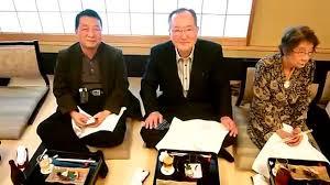 2011年4月29日 柳池会 妙心寺・田ごと 9 - video dailymotion