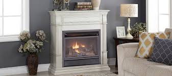 ventless gas fireplaces fireplace