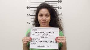 LAWSON, SOPHIA LAWSON Inmate 517512: New Mexico Prisons (DOC)