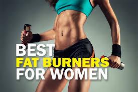 8 best fat burners for women that
