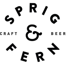 Sprig & Fern | Hardy Street - Locally Brewed Craft Beer & Good Times