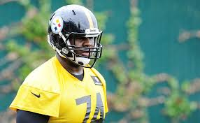Steelers' Daniel McCullers drops from 414 pounds to a svelte 352 ...