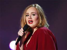 Time to teach? Adele may take 'a few classes' at the BRIT School - The  Economic Times