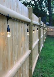 Pin By Shaylee Brown On Party In The Back In 2020 Backyard Lighting Backyard Cafe Small Backyard Landscaping
