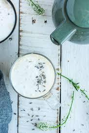 london fog latte earl grey milk tea