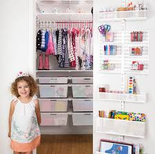 Kids Closet Ideas Design Ideas For Playrooms Closets For Boys Girls