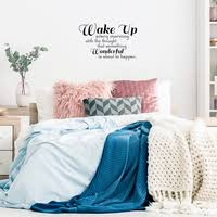 Wake Up Every Morning With The Thought That Something Wonderful Is Abo Imprinted Designs