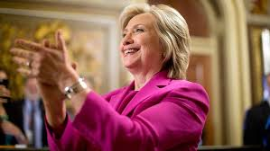 Clinton camp raffling 'Hamilton' with Hillary | TheHill