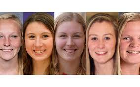 2016 All Area Girls Basketball Team | West Central Tribune