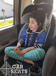 harmony defender 360 review car seats