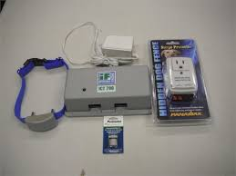 Invisible Fence Brand Platinum Dog Fence System Pre Owned With Battery Backup