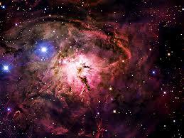 lagoon nebula sagittarius wallpaper