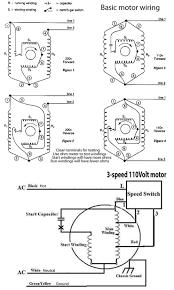 ca6f611 century ac motor wiring diagram