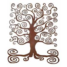 Celtic Tree Of Life Wall Art Huge Vinyl Decal Free With Name Design Large Lion King Vamosrayos