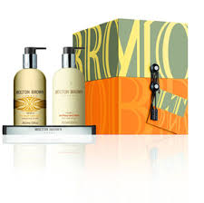 luxury this from molton brown