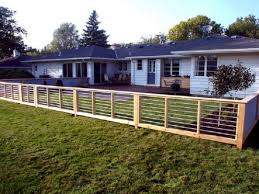 5 Cheap Diy Fence Ideas For Your Beautiful Garden Privacy Fence Designs Sheet Metal Fence Diy Privacy Fence