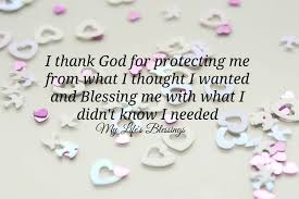 quotes about god blessings quotes