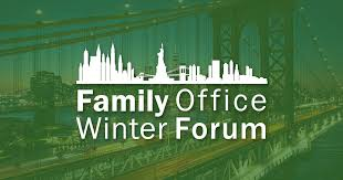 Family Office Winter Forum 2019 - Opal Group