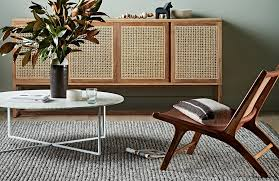 globewest coffee and side table