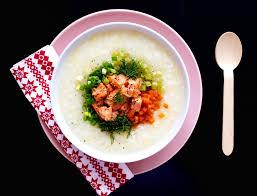 Bạn còn băn khoăn: nấu cháo cá hồi cho bé với rau gì ngon? | Cá hồi, Dinh  dưỡng, Thức ăn