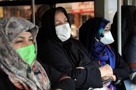 Resultado de imagen para iran coronavirus