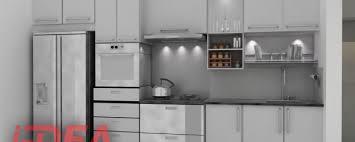 5 modular kitchen design ideas in the